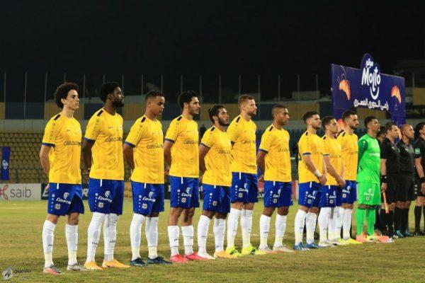 بث مباشر مشاهدة مباراة الإسماعيلي وإنبي اليوم 21-02-2021
