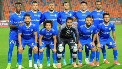 نتيجة مباراة أسوان ضد البنك الأهلي بالدوري المصري