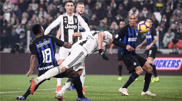 تعرف علي قائمة يوفنتوس لمواجهة هيلاس فيرونا في الدوري الإيطالي