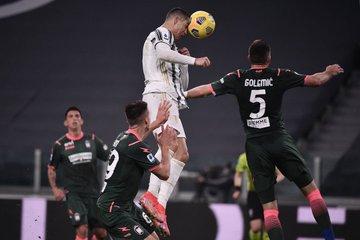 بث مباشر مشاهدة مباراة يوفنتوس وهيلاس فيرونا اليوم 27-02-2021