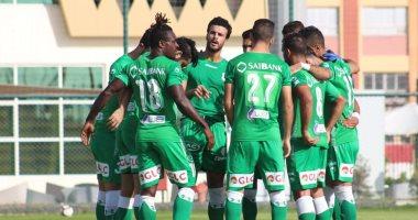 الدوري المصري | نتيجة مباراة الاتحاد السكندري اليوم ضد المقاصة