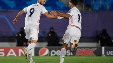 تشكيل مباراة ريال مدريد اليوم ضد بلد الوليد في الدوري الإسباني