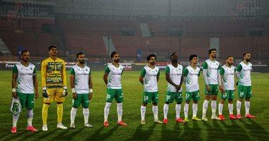 التشكيل الرسمي لمباراة مصر للمقاصة والاتحاد السكندري بالدوري