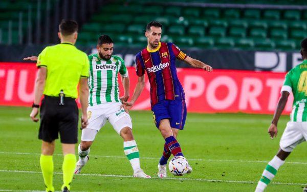 موعد مباراة برشلونة وإشبيلية القادمة في الدوري الإسباني والقنوات الناقلة