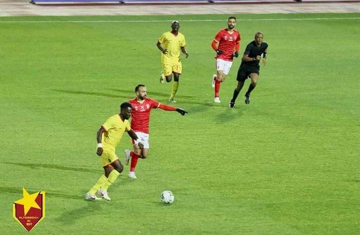 القنوات الناقلة لمباراة الأهلي وسيمبا التنزاني القادمة في دوري أبطال أفريقيا