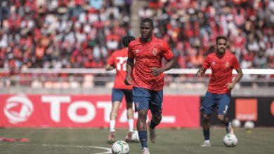 موعد مباراة الأهلي وفيتا كلوب والقنوات الناقلة في دوري أبطال أفريقيا