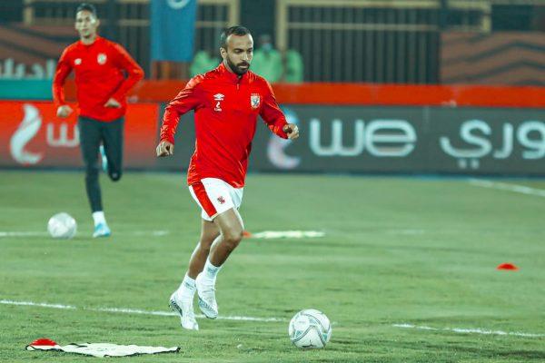 نتيجة مباراة الأهلي اليوم ضد طلائع الجيش في الدوري المصري