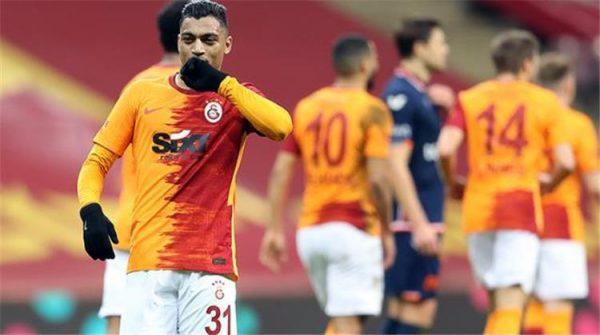 نتيجة مباراة جالطة سراي اليوم ضد إيرزوروم في الدوري التركي