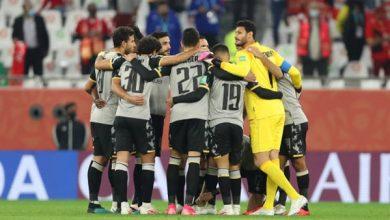 نتيجة مباراة الأهلي اليوم ضد الدخيل القطري في كأس العالم للانديه