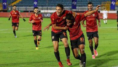 نتيجة مباراة المصري ضد سيراميكا كليوباترا في الدوري المصري