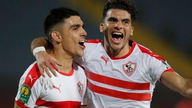 بث مباشر مشاهدة مباراة الزمالك اليوم ضد مولودية الجزائر يلا شوت
