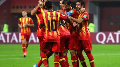 نتيجة مباراة الترجي التونسي اليوم ضد تونجيت في دوري أبطال أفريقيا