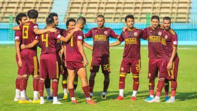 نتيجة مباراة الاتحاد السكندري ضد سيراميكا كليوباترا في الدوري المصري