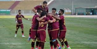 نتيجة مباراة غرل المحلة ضد سيراميكا بالدوري المصري