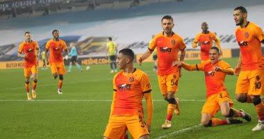 تعرف على ترتيب هدافي الدوري التركي 2020-2021