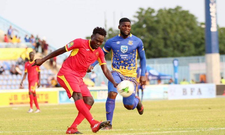 نتيجة مباراة المريخ السوداني اليوم ضد فيتا كلوب في دوري ابطال افريقيا