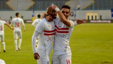 باتشيكو يعلن قائمة الزمالك لمباراة الاتحاد السكندري في الدوري المصري