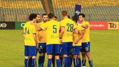 نتيجة مباراة الاتحاد السكندري ضد الإسماعيلي بالدوري المصري