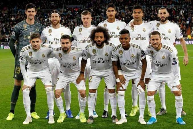 نتيجة مباراة ريال مدريد ضد أتالانتا في دوري أبطال أوروبا