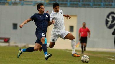 نتيجة مباراة بيراميدز اليوم ضد إنبي في الدوري المصري