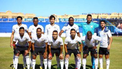 نتيجة مباراة المقاولون العرب ضد الجونة في الدوري المصري