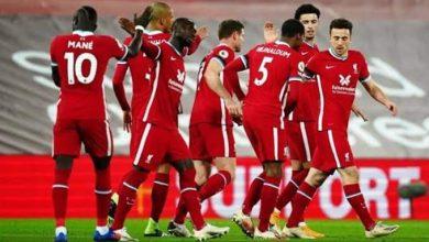 نتيجة مباراة ليفربول ضد لايبزج في دوري أبطال أوروبا