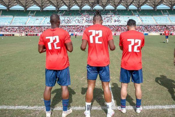 نتيجة مباراة الأهلي اليوم ضد سيمبا في دوري أبطال أفريقيا