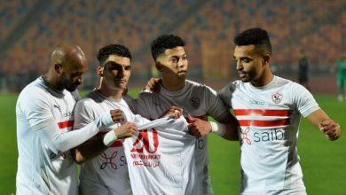 موعد مباراة الزمالك ومولودية الجزائر القادمة والقنوات الناقلة في دوري أبطال أفريقيا