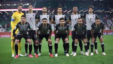 التشكيل المتوقع لمباراة الأهلي ضد بايرن ميونخ في كأس العالم للانديه