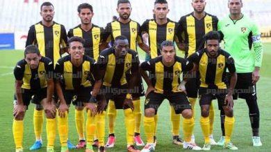 نتيجة مباراة وادي دجله ضد الاتحاد السكندري في الدوري المصري
