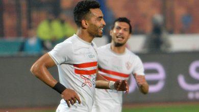 نتيجة مباراة الزمالك اليوم ضد مولودية الجزائر في دوري أبطال إفريقيا