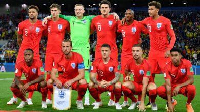 نتيجة مباراة إنجلترا اليوم أمام بولندا في تصفيات كأس العالم 2022