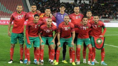 مشاهدة بث مباشر مباراة المغرب وموريتانيا اليوم 26-03-2021
