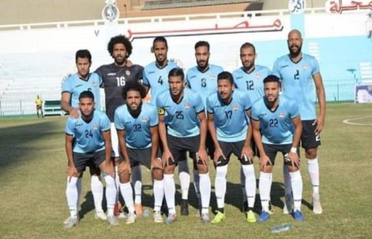 نتيجة مباراة الاتحاد السكندري اليوم ضد غزل المحلة في الدوري المصري