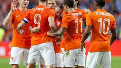 مشاهدة بث مباشر مباراة هولندا وتركيا اليوم 24-03-2020