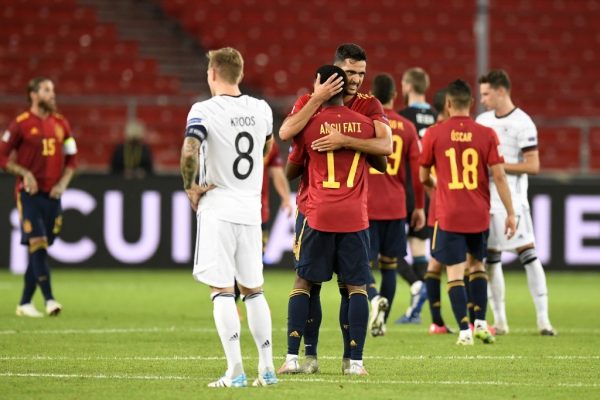 مشاهدة بث مباشر مباراة اسبانيا وكوسوفو اليوم 31-03-2021