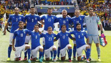 مشاهدة بث مباشر مباراة إيطاليا وليتوانيا اليوم 31-03-2021