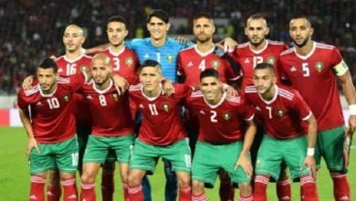 نتيجة مباراة منتخب المغرب ضد بوروندي في تصفيات كأس الأمم الإفريقية