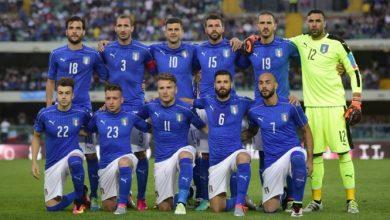 مشاهدة بث مباشر مباراة إيطاليا وإيرلندا الشمالية اليوم 25-03-2020