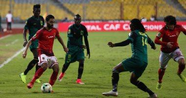 نتيجة مباراة الأهلي اليوم ضد فيتا كلوب في دوري إبطال إفريقيا