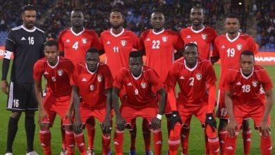 مشاهدة بث مباشر مباراة السودان وجنوب أفريقيا اليوم 28-03-2020