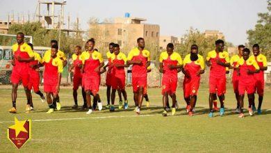 نتيجة مباراة المريخ السوداني وسيمبا التنزاني اليوم في دوري أبطال أفريقيا