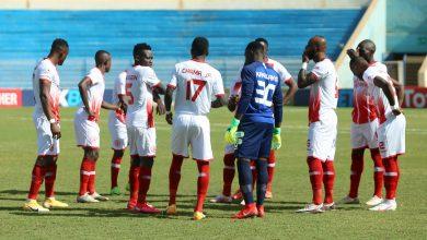 نتيجة مباراة سيمبا التنزاني والمريخ السوداني في دوري أبطال أفريقيا