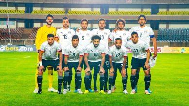 حادث قطاري الصعيد | المنتخب مصر الوطني وإتحاد الكرة يتبرعون لضحايا الحادث