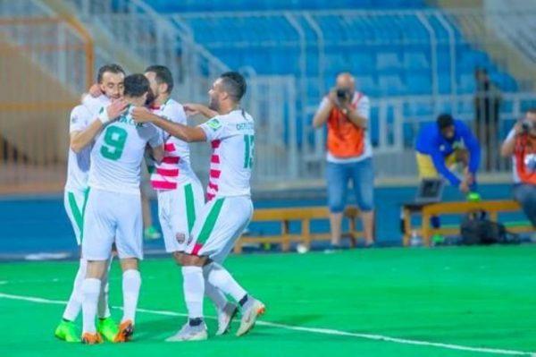 بث مباشر مشاهدة مباراة مولودية الجزائر وتوينجيت اليوم 16-03-2021