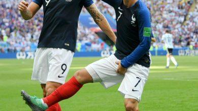 مشاهدة بث مباشر مباراة فرنسا والبوسنة والهرسك اليوم 31-03-2021