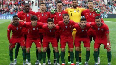 نتيجة مباراة منتخب البرتغال ضد إذربيجان في تصفيات كأس العالم 2022