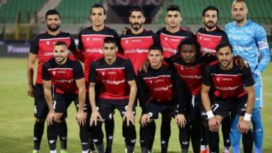 نتيجة مباراه طلائع الجيش ضد إنبي في الدوري المصري