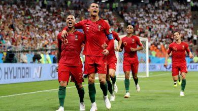 نتيجة مباراة البرتغال اليوم ضد لوكسمبرج في تصفيات كأس العالم 2022