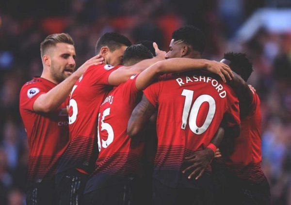 بث مباشر مشاهدة مباراة مانشستر يونايتد وميلان اليوم 11-03-2021
